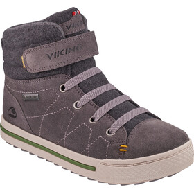 Viking Footwear Eagle IV GTX Shoes Juniors grey